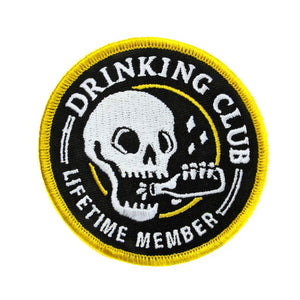 Drinking Club / Lifetime Member