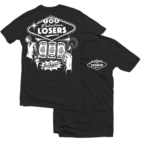 THE FABULOUS LOSER - TEE