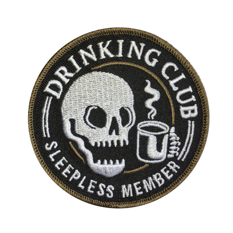 Drinking Club / Sleepless Member