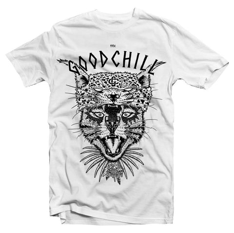 The Good Chill Black Magic Tee