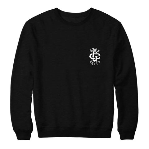 GOOD CHILL TURBONEGRO - CREWNECK