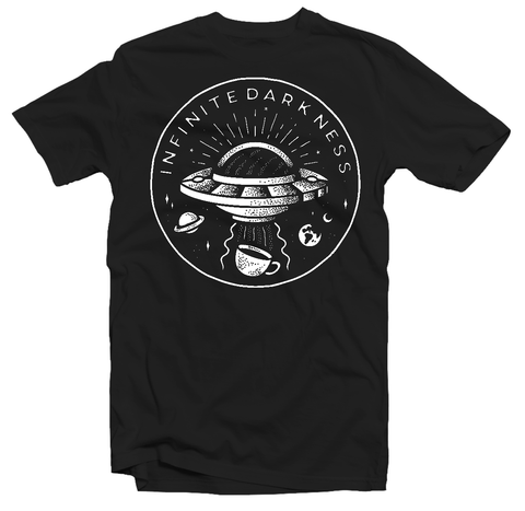 INFINITE DARKNESS - TEE