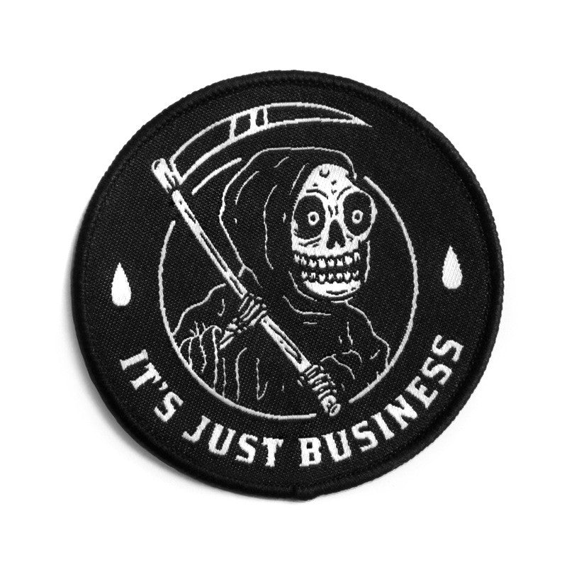 It's Just Business Patch