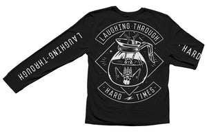 Laughing Through Hard Times Long Sleeve