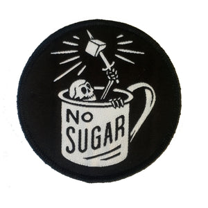 No Sugar Patch