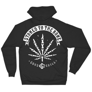 STONED TO THE BONE - PULLOVER