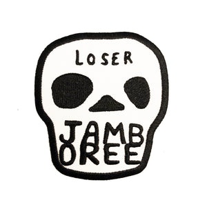 Loser Jamboree - Moteur Fucker Patch