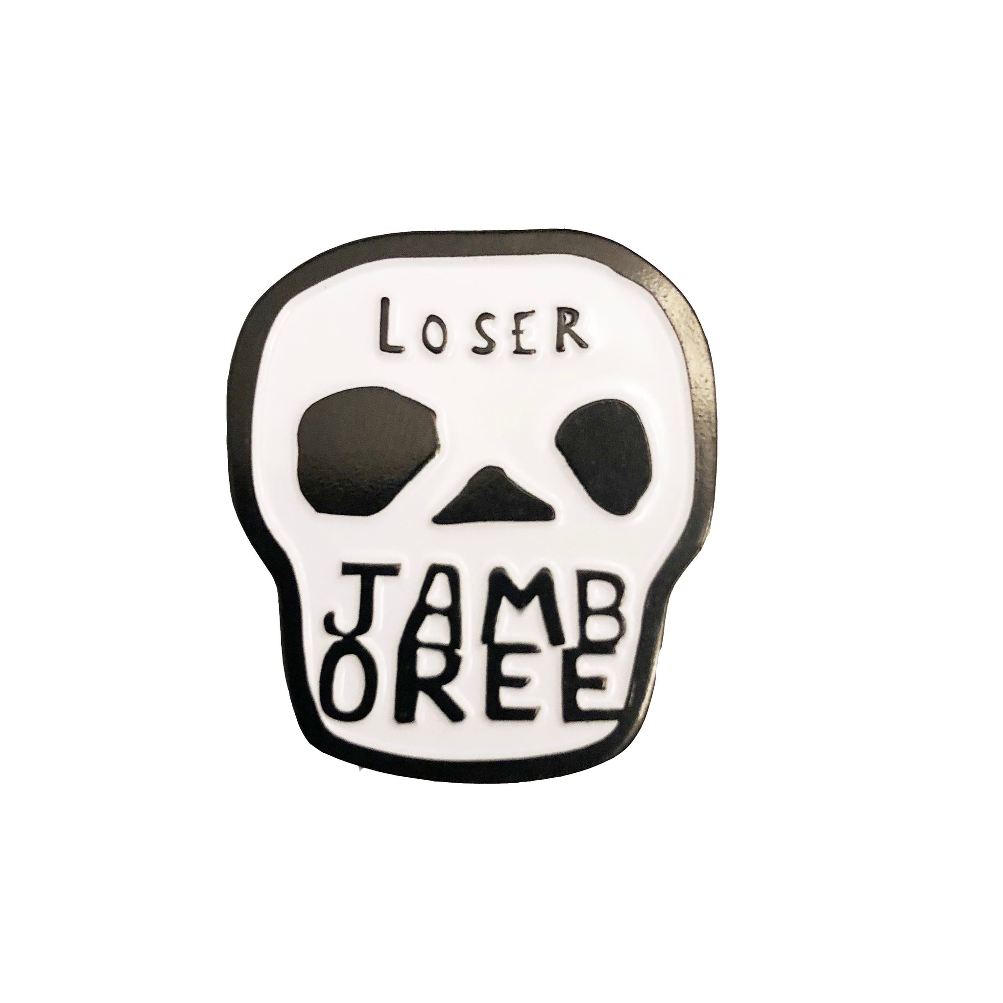 Loser Jamboree - Moteur Fucker Pin