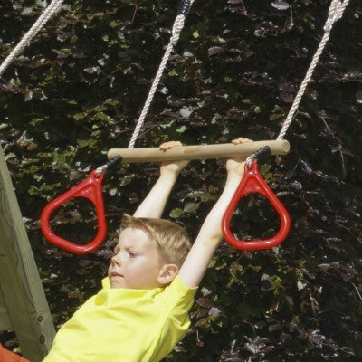 Trapeze Swing Attachment