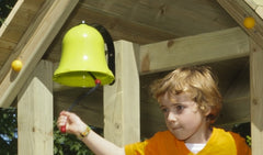 Climbing frame Bell accessory