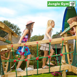 Jungle Gym Net Link Bridge