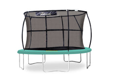 Jumpking Classic 14ft Trampoline with enclosure (2016 model)