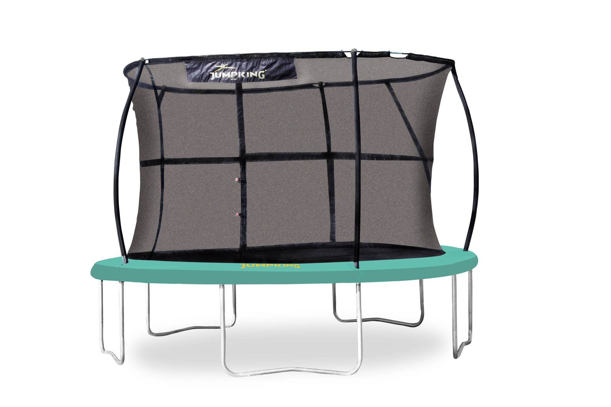 Jumpking Classic 10ft Trampoline with enclosure (2016 model)