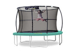Jumpking Classic 12ft Trampoline with enclosure (2016 model)