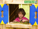 Jungle Gym Playhouse Module