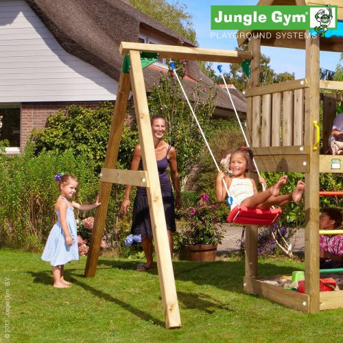 Jungle Gym Single Swing Arm