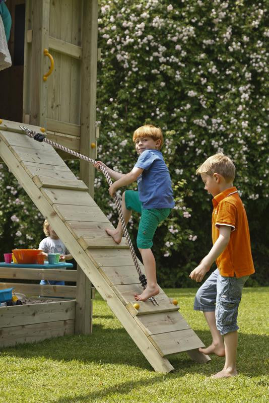 Ramp Module for Blue Rabbit Climbing Frames - out of stock