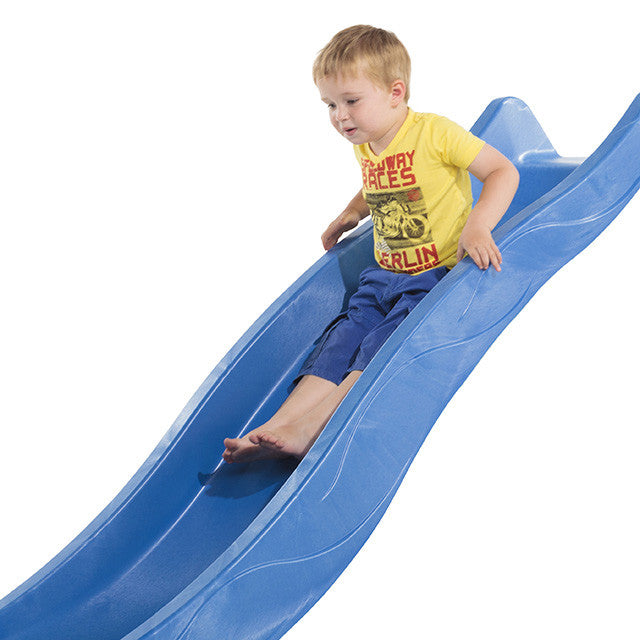 3m Wavy Slide in a choice of colour