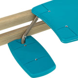 Table attachment for Blue Rabbit climbing frames