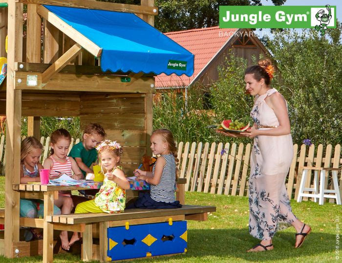 Jungle Gym Picnic Table Module