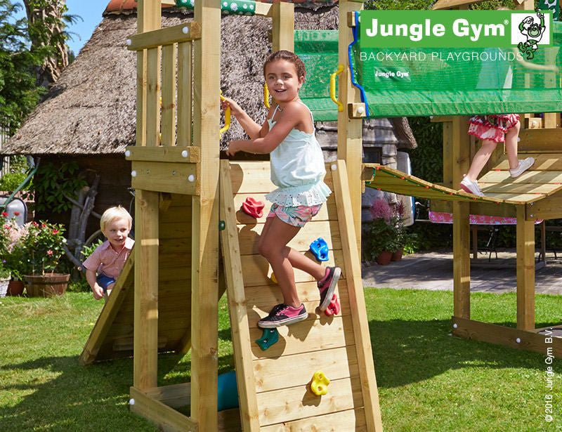 Jungle Gym Bridge Module T450240