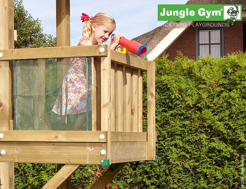Jungle Gym Balcony Module