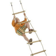 Rope Ladder