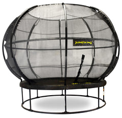 Jumpking 12ft ZorbPod Trampoline