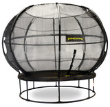 Jumpking 14ft ZorbPod Trampoline