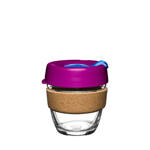 KeepCup Brew LE Cork Daylily S (227 ml)