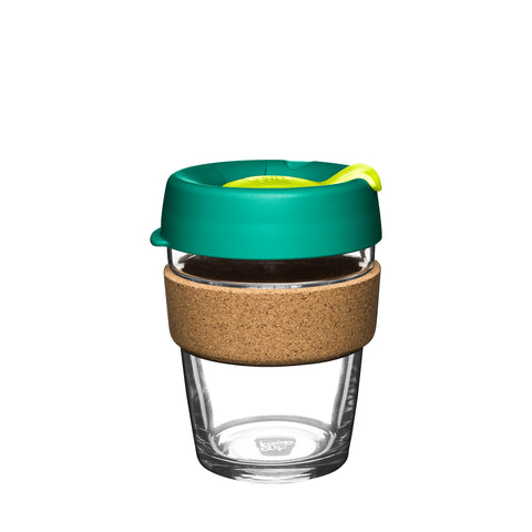 KeepCup Brew LE Cork Milkweed M (340 ml)
