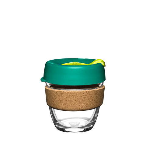 KeepCup Brew LE Cork Milkweed S (227 ml)