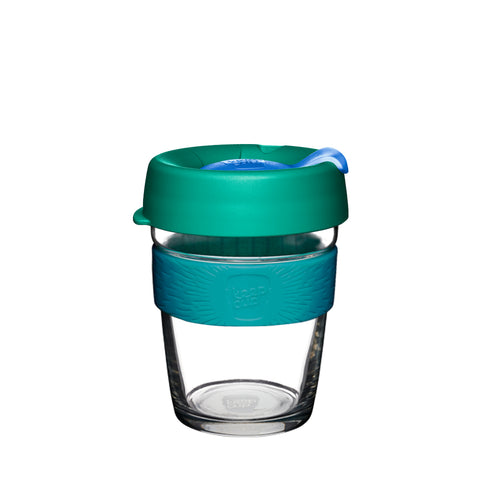 KeepCup Brew Evergreen M (340 ml)