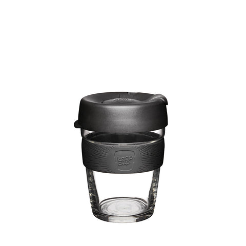 KeepCup Brew Black M (340 ml)