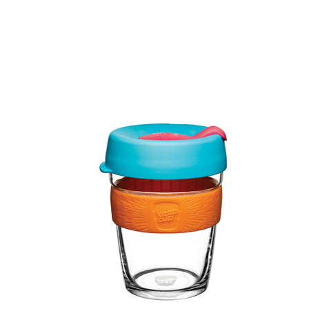 KeepCup Brew Cloudburst M (340 ml)