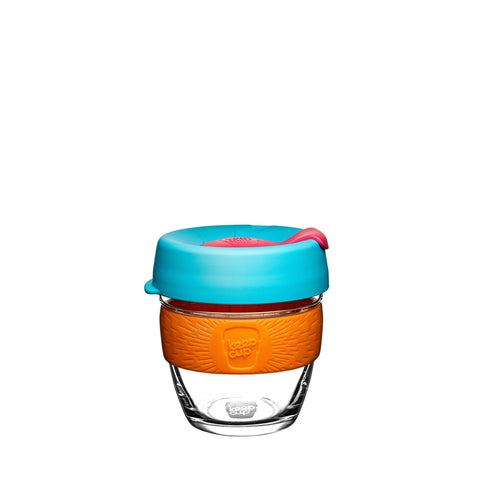 KeepCup Brew Cloudburst S (227 ml)