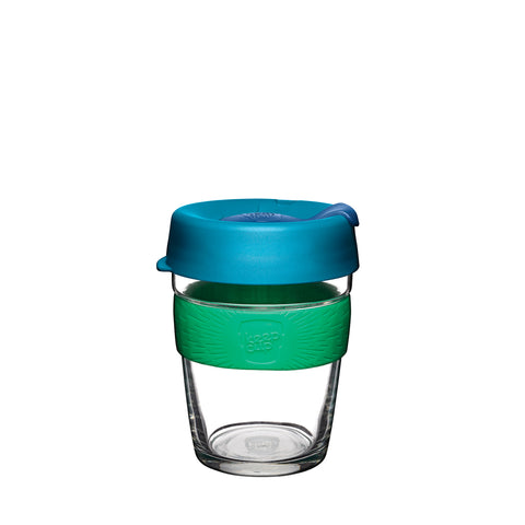 KeepCup Brew Flora M (340 ml)