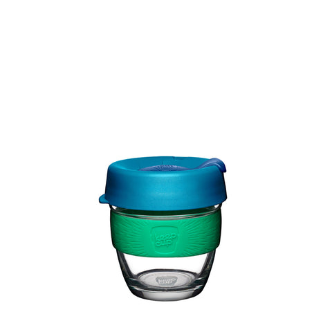 KeepCup Brew Flora S (227 ml)