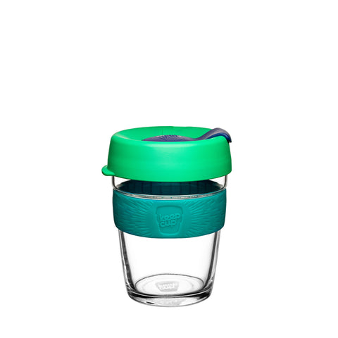KeepCup Brew Floret M (340 ml)