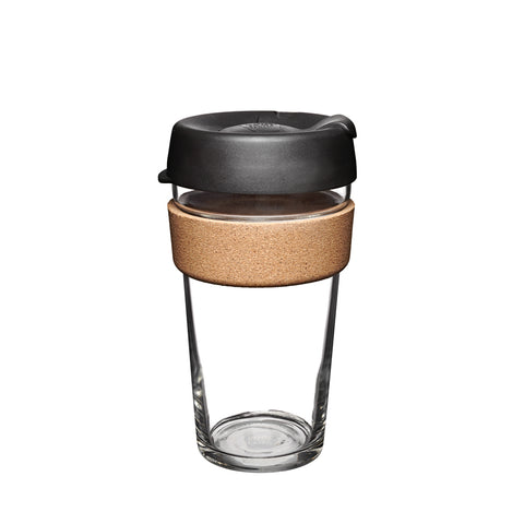 KeepCup Brew LE Cork Espresso L (454 ml)