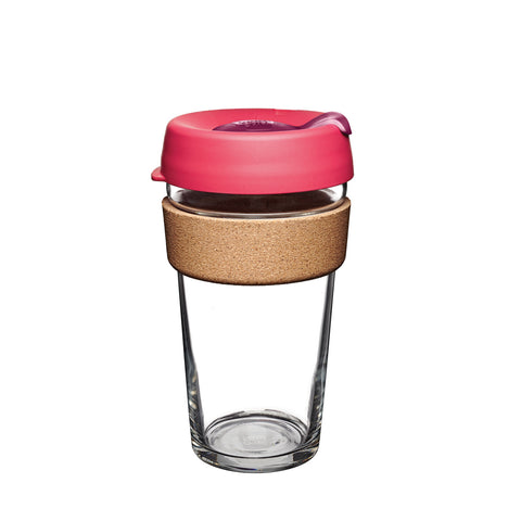 KeepCup Brew LE Cork Flutter L (454 ml)