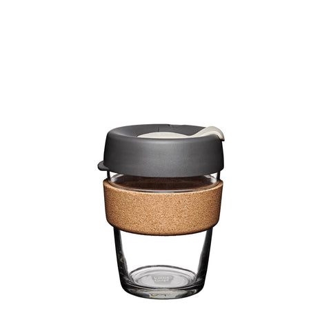 KeepCup Brew LE Cork Press M (340 ml)