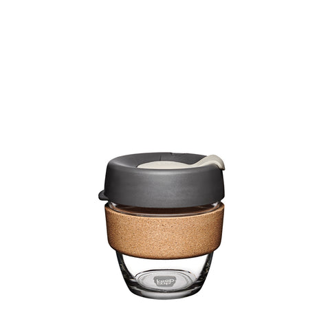 KeepCup Brew LE Cork Press S (227 ml)