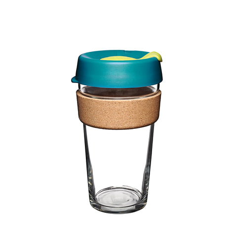 KeepCup Brew LE Cork Turbine L (454 ml)