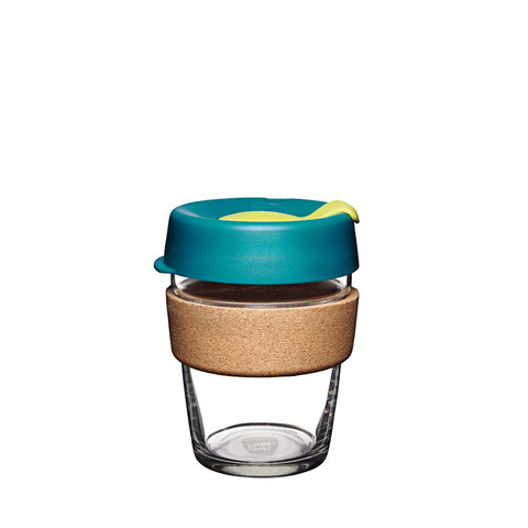 KeepCup Brew LE Cork Turbine M (340 ml)