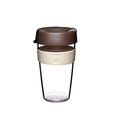 KeepCup Clear Aroma L (454 ml)