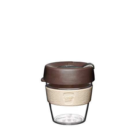 KeepCup Clear Aroma S (227 ml)