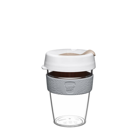 KeepCup Clear Nimbus M (340 ml)