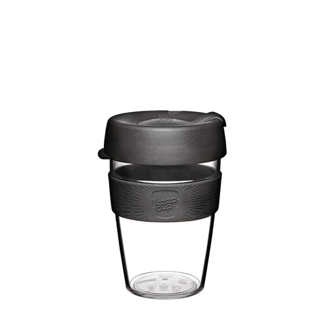 KeepCup Clear Origin M (340 ml)
