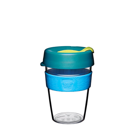 KeepCup Clear Ozone M (340 ml)